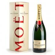 Шампанское MOET&CHANDON 0,75л