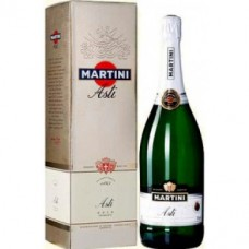 Вино Игристое MARTINI ASTI 0,75л