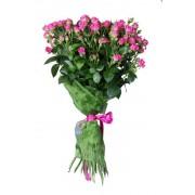 Букет из кустовых роз №2